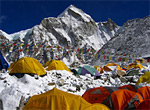 Trekking Everest Base Camp en Kala Pattar