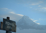 Trekking Poon Hill & Annapurna Base Camp